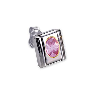 orecchini donna gioielli Nom.Composable 038510/03