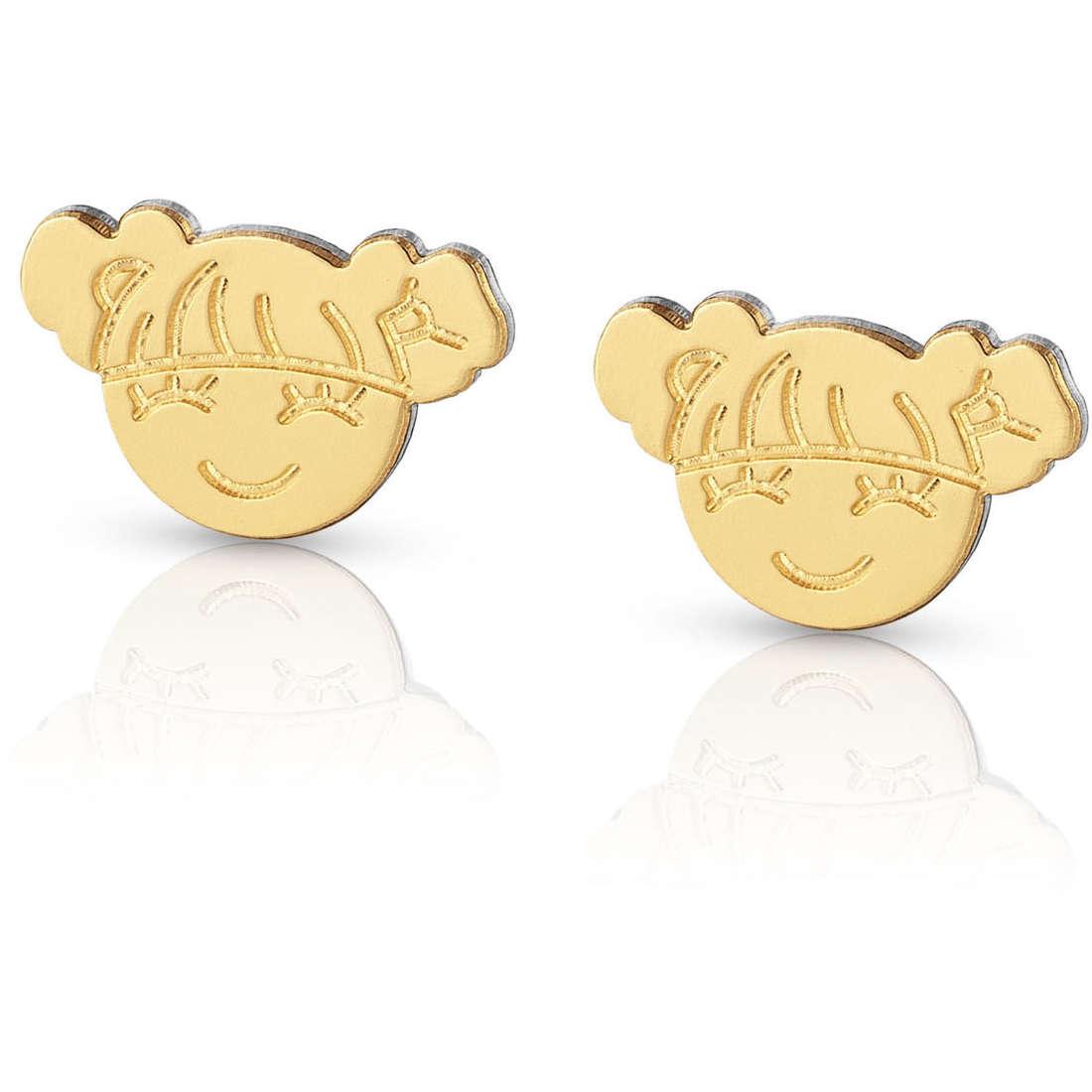 orecchini donna gioielli Nomination 024442/033