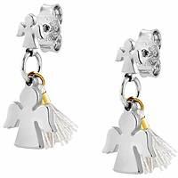 orecchini donna gioielli Nomination Adorable 024460/030