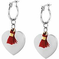 orecchini donna gioielli Nomination Adorable 024461/031