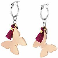 orecchini donna gioielli Nomination Adorable 024461/035