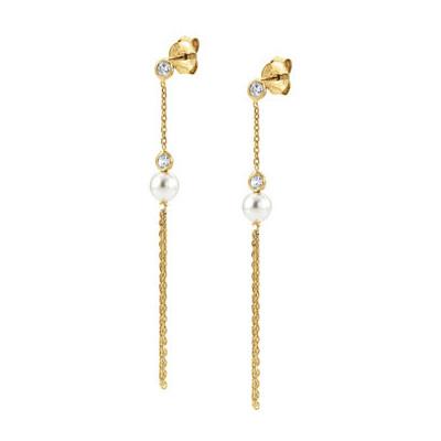 orecchini donna gioielli Nomination Bella 142664/012