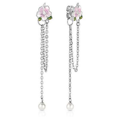 orecchini donna gioielli Nomination Flo 026608/012