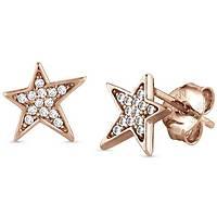 orecchini donna gioielli Nomination Stella 146714/011