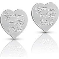 Orecchini Donna Gioielli Nomination Sweetheart 026130/014