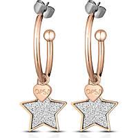 orecchini donna gioielli Ops Objects Glitter OPSOR-437