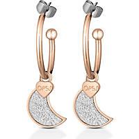 orecchini donna gioielli Ops Objects Glitter OPSOR-439