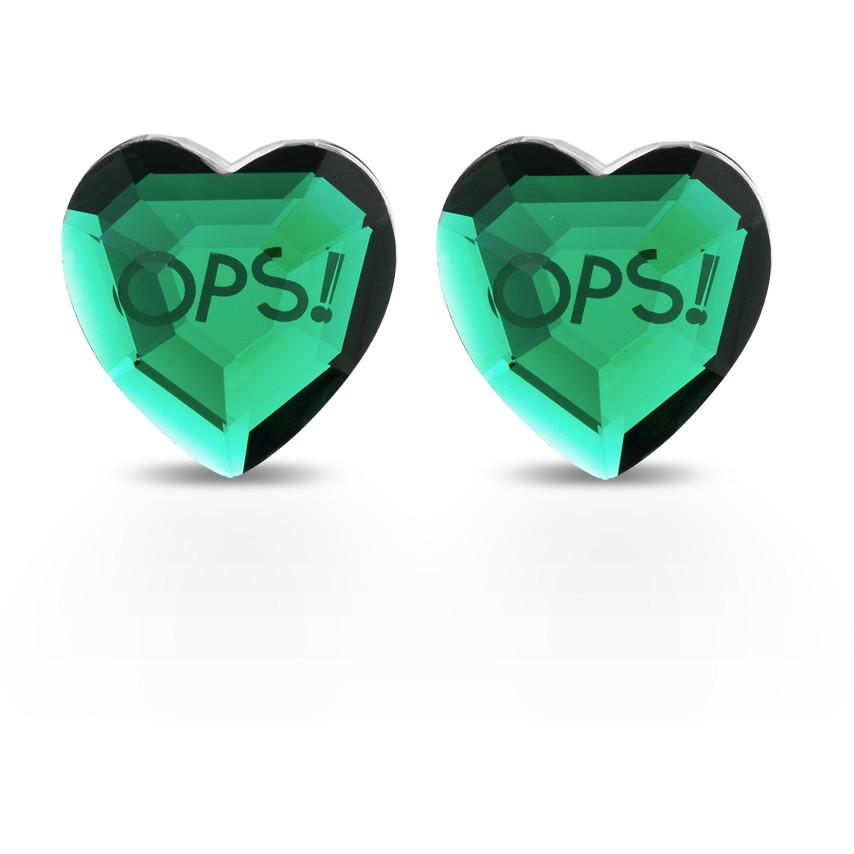 orecchini donna gioielli Ops Objects Shiny OPSOR-422