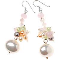 orecchini donna gioielli Ottaviani 490441