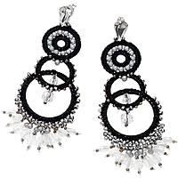 orecchini donna gioielli Ottaviani 500079O