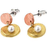orecchini donna gioielli Ottaviani 500155O
