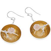 orecchini donna gioielli Ottaviani 600129O