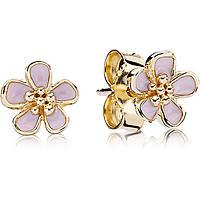 orecchini donna gioielli Pandora 250318en40