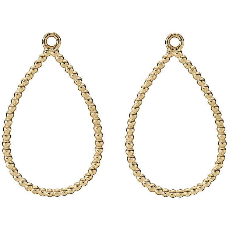 orecchini donna gioielli Pandora 250432