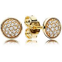 orecchini donna gioielli Pandora 256212cz