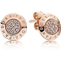 orecchini donna gioielli Pandora 280559cz