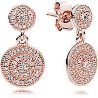 orecchini donna gioielli Pandora 280688cz