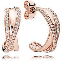 orecchini donna gioielli Pandora 280730cz