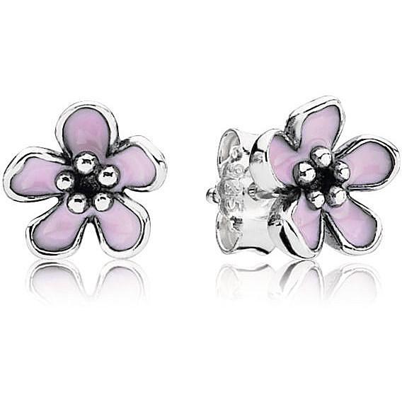 anello pandora fiori di ciliegio