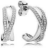orecchini donna gioielli Pandora 290730cz