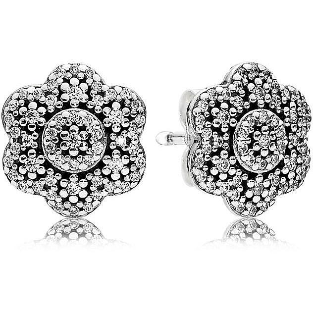 orecchini donna gioielli Pandora 290732cz