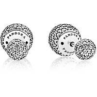 orecchini donna gioielli Pandora 290737cz