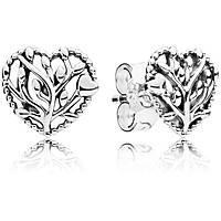 orecchini donna gioielli Pandora 297085