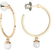 orecchini donna gioielli Rebecca Boulevard Pearl BBPOOO05