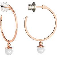orecchini donna gioielli Rebecca Boulevard Pearl BBPORR05