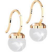 orecchini donna gioielli Rebecca Hollywood Pearl BHOOOO61