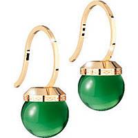 orecchini donna gioielli Rebecca Hollywood Stone BHSOOS01