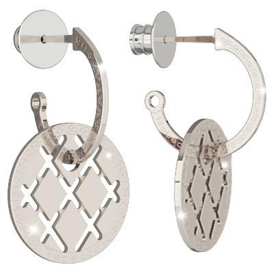 orecchini donna gioielli Rebecca Melrose B10OBB01