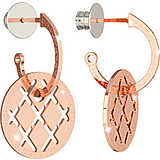 orecchini donna gioielli Rebecca Melrose B10ORR01