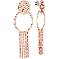 orecchini donna gioielli Rebecca Melrose B17ORR03