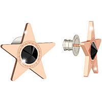 orecchini donna gioielli Rebecca Star BSRORN75