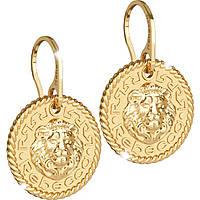 orecchini donna gioielli Rebecca The Lion Queen SLIOAO01