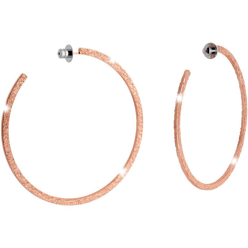 orecchini donna gioielli Rebecca Zero BRZOBR42