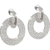 orecchini donna gioielli Rebecca Zero BRZOXB02