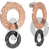 orecchini donna gioielli Rebecca Zero BRZOXM21