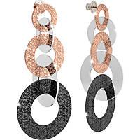 orecchini donna gioielli Rebecca Zero BRZOXM27