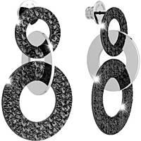 orecchini donna gioielli Rebecca Zero BRZOXN10