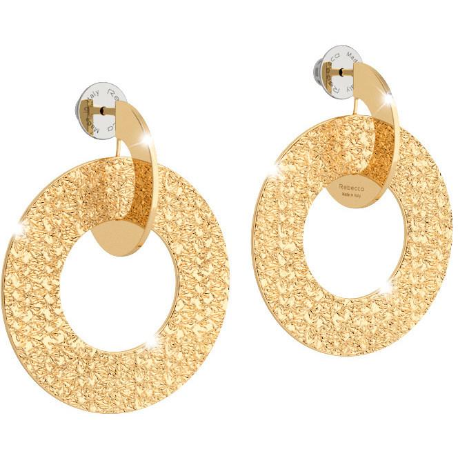 orecchini donna gioielli Rebecca Zero BRZOXO02
