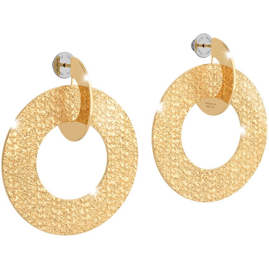 orecchini donna gioielli Rebecca Zero BRZOXO03