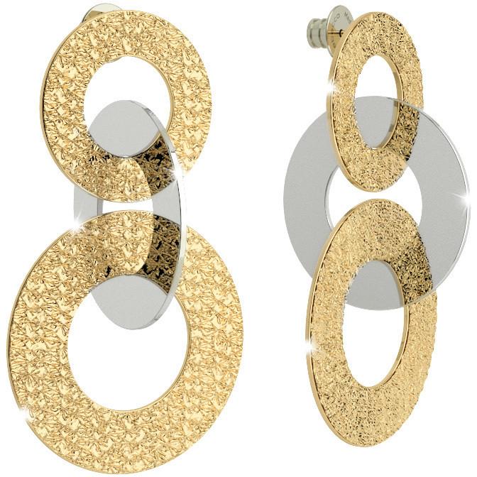 orecchini donna gioielli Rebecca Zero BRZOXO14