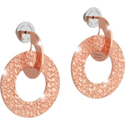 orecchini donna gioielli Rebecca Zero BRZOXR01