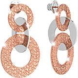 orecchini donna gioielli Rebecca Zero BRZOXR10