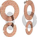 orecchini donna gioielli Rebecca Zero BRZOXR16