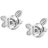 orecchini donna gioielli Rosato Messaggi RMH21