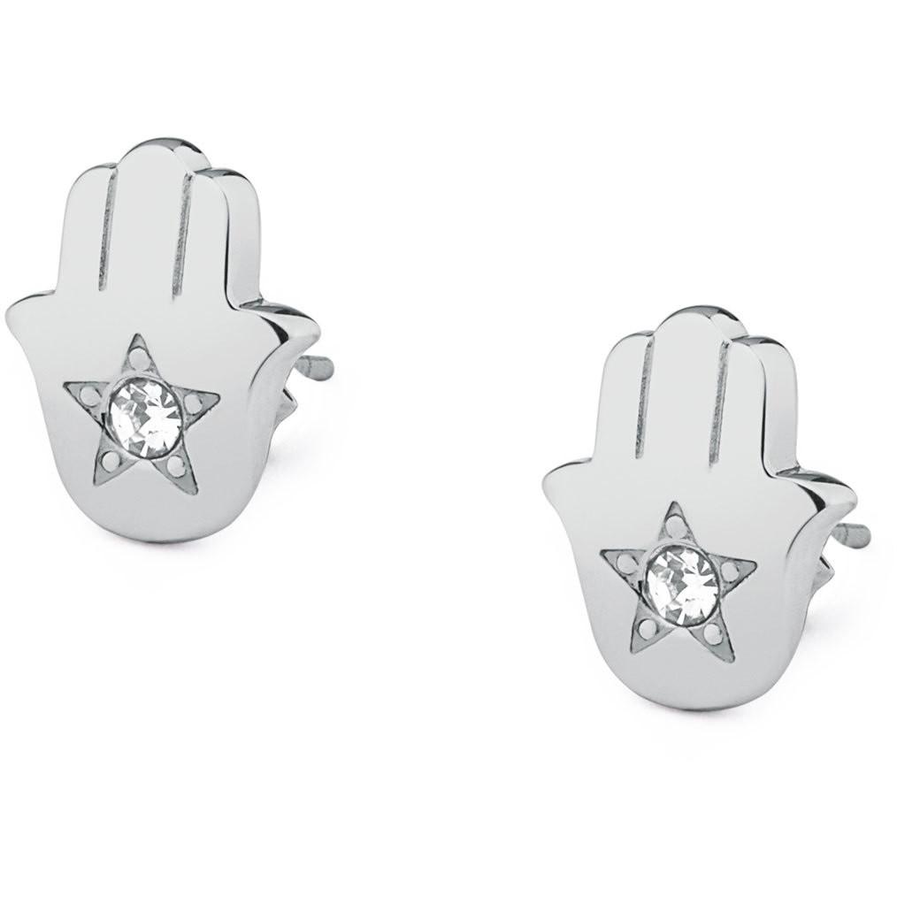 orecchini donna gioielli Sagapò Estrella SRE41