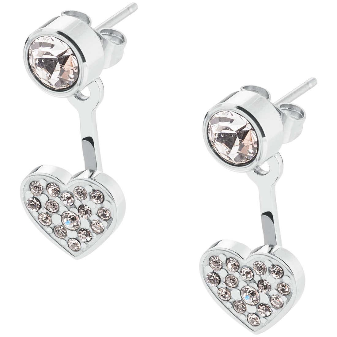 orecchini donna gioielli Sagapò Spring SSP21
